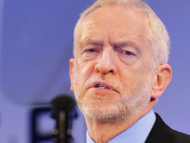 Jeremy Corbyn Says Kezia Dugdale Should Not Be Suspended From The Labour Party For Going on 'I'm A Celeb'