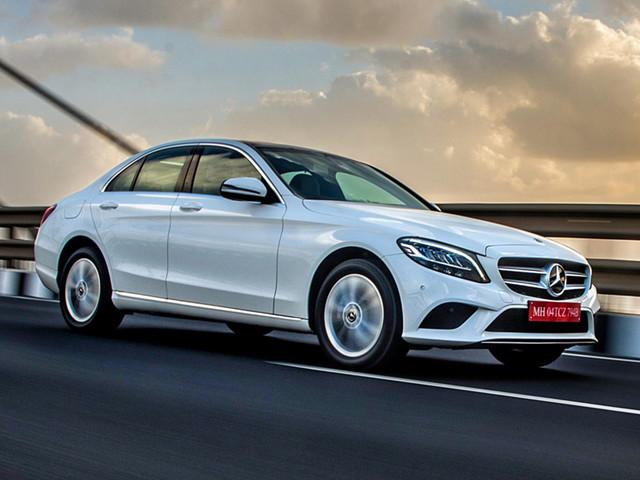 Review: 2019 Mercedes-Benz C 200 petrol review, test drive