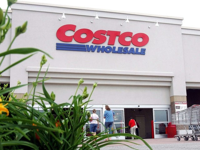 Costco will no longer require fully vaccinated customers to wear masks in stores, except in states that still have mask mandates (COST)