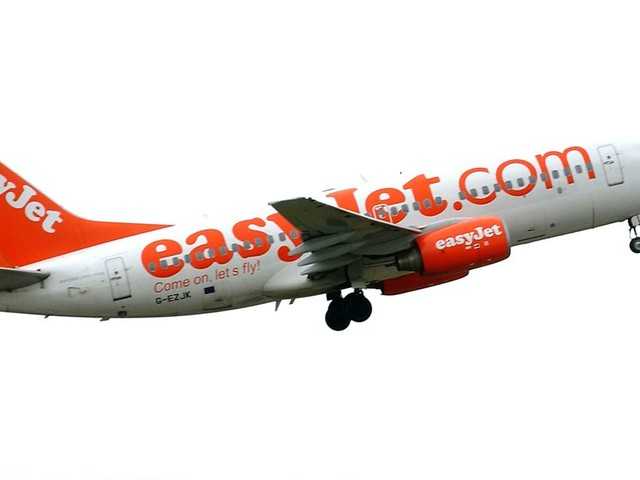 easyJet increases flights from Manchester with four new routes