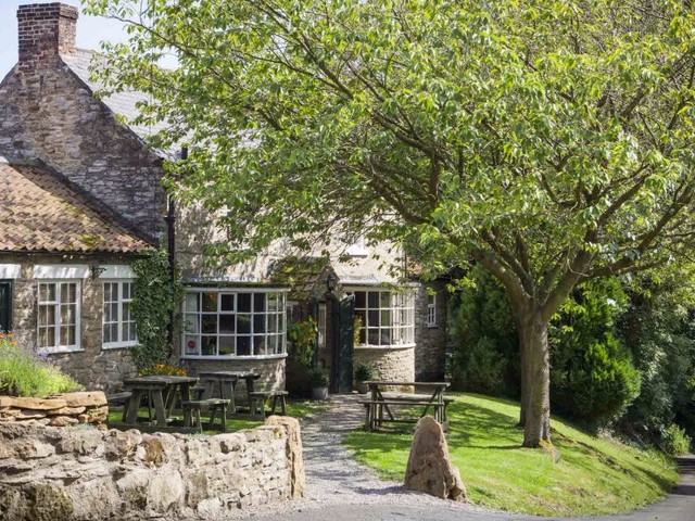 This quaint family-run pub in Yorkshire was just voted the best restaurant in the world