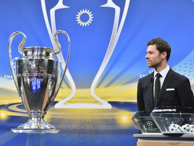 Champions League 2017/18: Spurs handed tough draw, Man City fans will be delighted