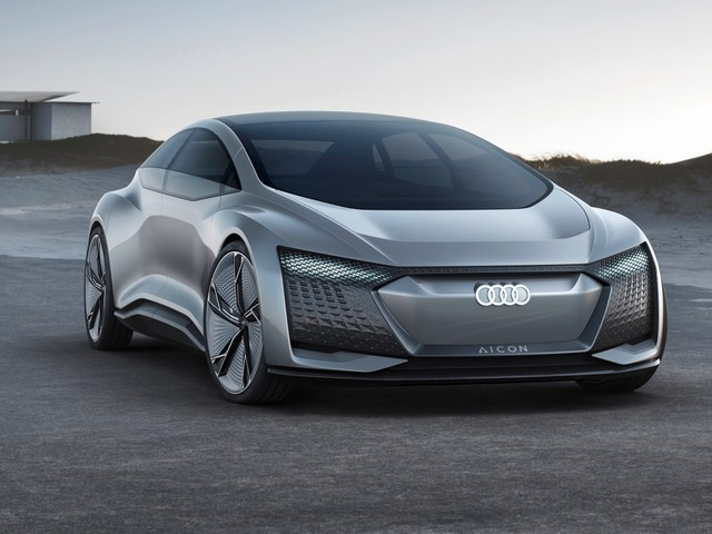 Audi is bringing new concepts to Shanghai and Frankfurt