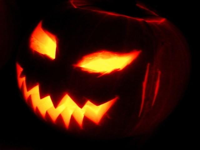This week in creepy science: Halloween edition