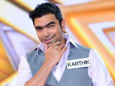 Apprentice star Karthik Nagesan gets CBB boot