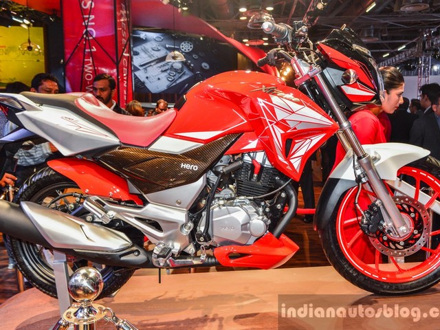 """Completely New"" Hero XTreme 200S launch on track for this fiscal year – Report"