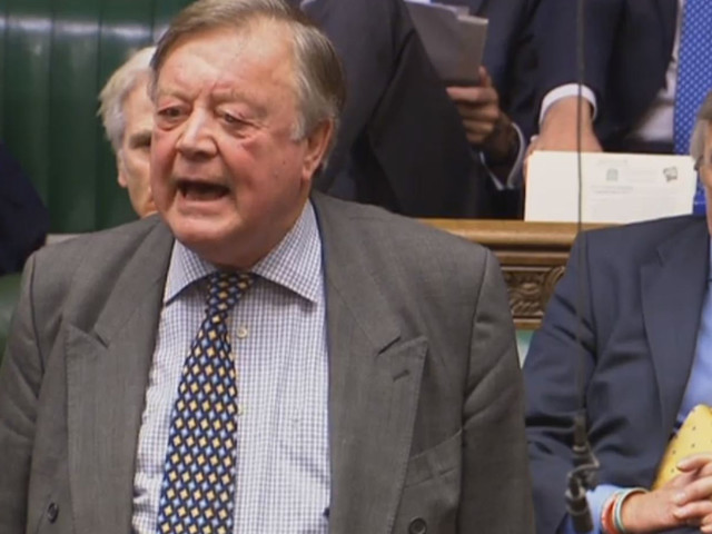Tory 'Ultra Right-Wing' Cabinet Ministers Must Be Forced To Reject No Deal Brexit, Says Ken Clarke