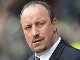Benitez return a memory of Christmas past for Liverpool
