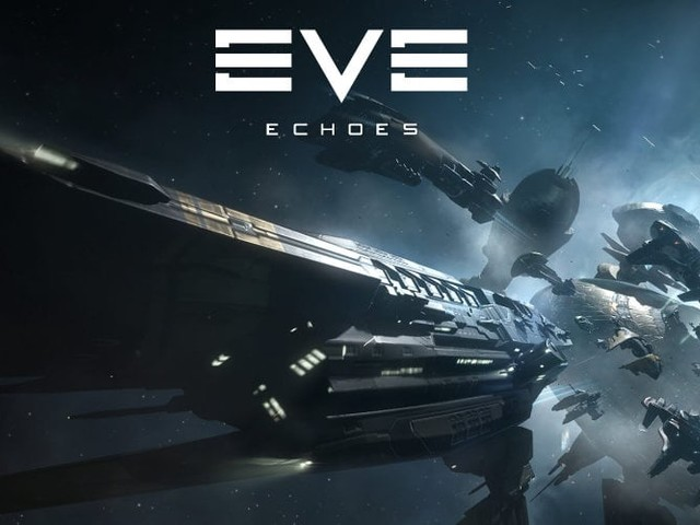Eve Echoes mobile sandbox MMO delayed