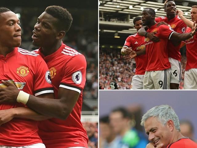 Manchester United news and transfer rumours LIVE Nemanja Matic and Romelu Lukaku updates