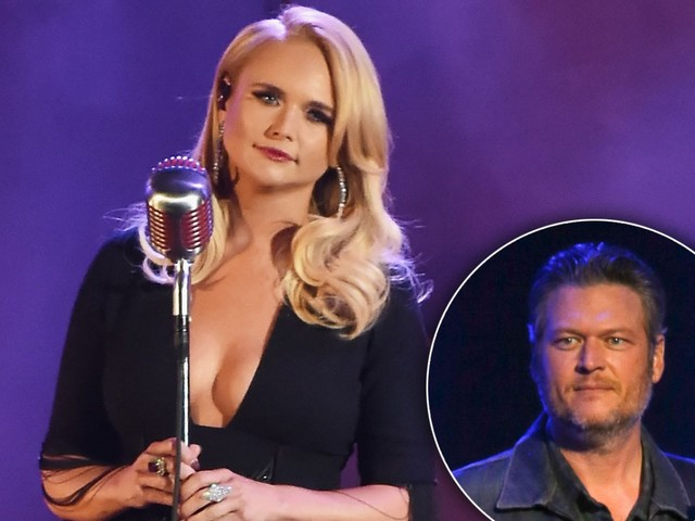 Did Miranda Lambert Just Throw Shade At Ex Blake Shelton?