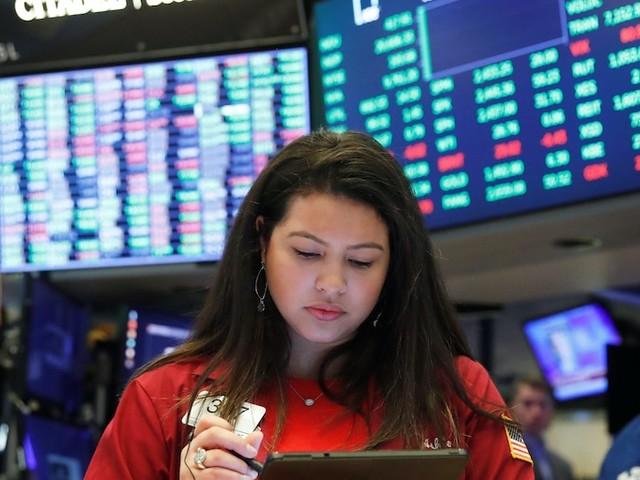 US stocks climb on economic reopening hope, oil-price rebound