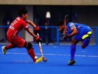 India book place in men's and women's finals at Tokyo 2020 hockey test event