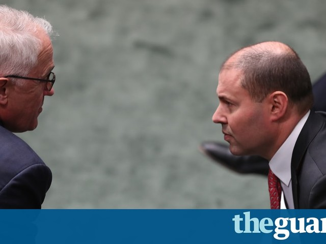 Labor's support for Coalition energy policy under microscope – politics live