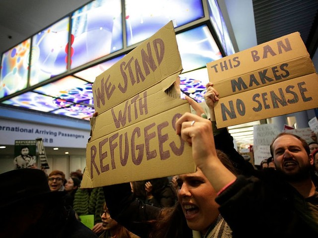 Trump's Muslim ban 2.0 gets smacked down in court yet again
