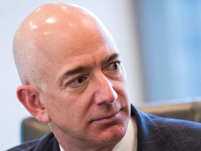 The world's richest tech billionaires all saw massive gains in 2019 — except Amazon founder Jeff Bezos