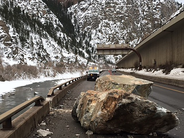 Here are the 7 most treacherous places to drive in the US, according to truck drivers who work there for a living