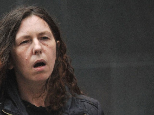 Woman who made life hell for neighbours for 10 YEARS over loud music and overgrown garden is evicted