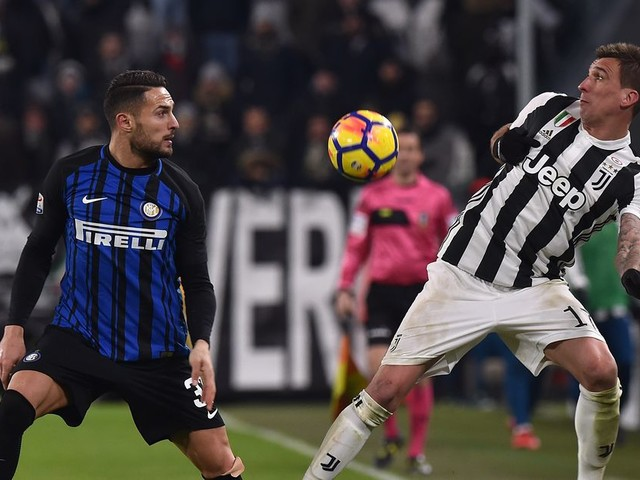 Five Takeaways from Inter's 0-0 draw against Juventus
