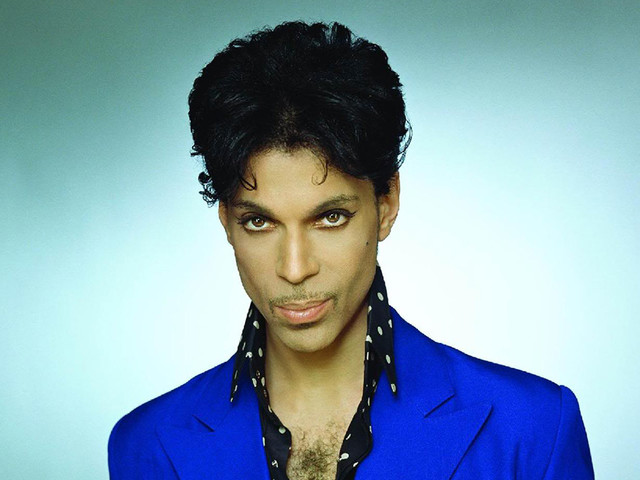 Prince memoir The Beautiful Ones set for release in 2019