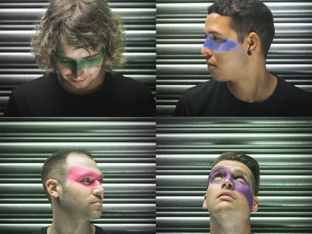 Watch This! Manchester's Puppet Theory Release Upbeat New Single Papillion
