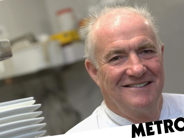 Rick Stein refusing to pay staff as restaurants close amid coronavirus lockdown