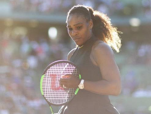 Serena, Sharapova look to edge closer to last-16 clash