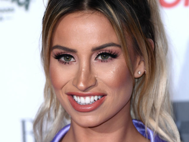 Ferne McCann finally reveals the TRUTH behind those plastic surgery rumours