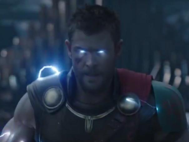 Chris Hemsworth is Ready for War in New 'Thor: Ragnarok' Trailer - Watch!