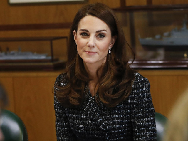 Duchess Of Cambridge: I Was 'Very Naive' As A Parent Over Children's Early Development