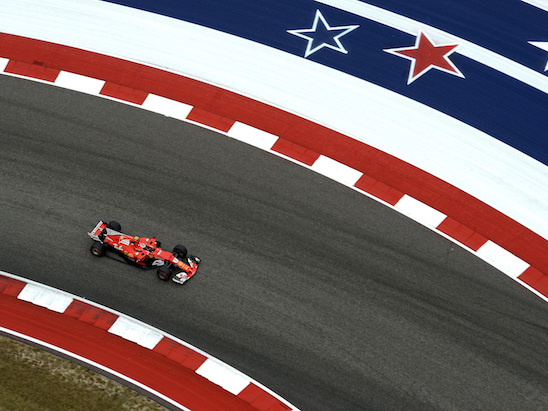 Formula 1 Takes First Steps Towards New Races in the USA