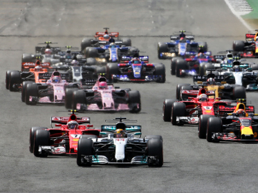 Mid-season F1 Q&A: Ask James Allen your F1 related questions this week