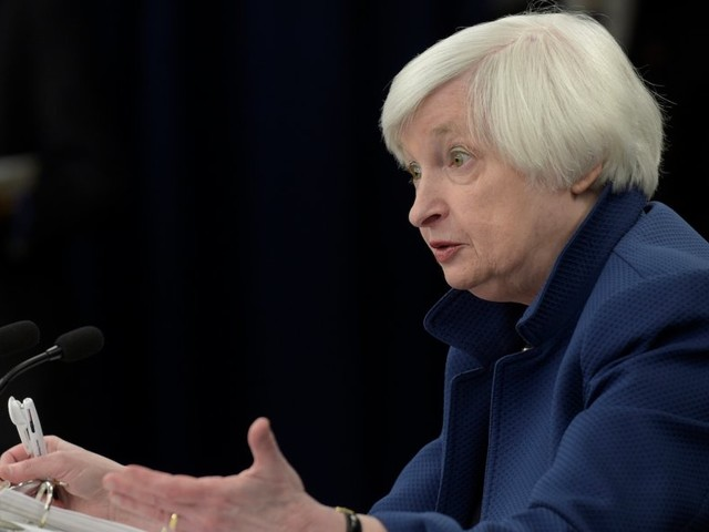 Fed to unwind financial crisis measures — begin shrinking its $4.5 trillion balance sheet in October