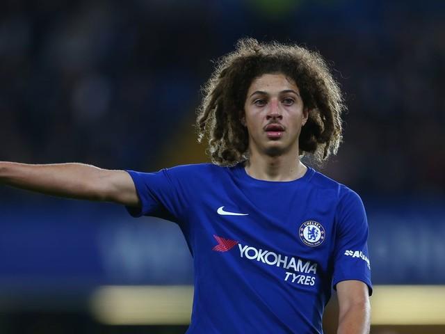 Antonio Conte happy to help develop the 'future of Chelsea'