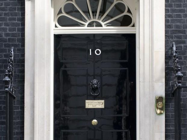 Enter a ballot to visit 10 Downing Street's back garden