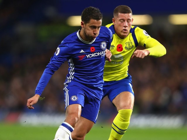 The One who Got Away: Ross Barkley's (failed) transfer saga to Chelsea