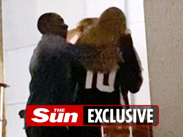 Adele gets cosy with her new boyfriend Rich Paul on a flirty date in pictures confirming their new romance