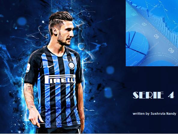 Serie 4: Statistical Analysis di Internazionale Milano