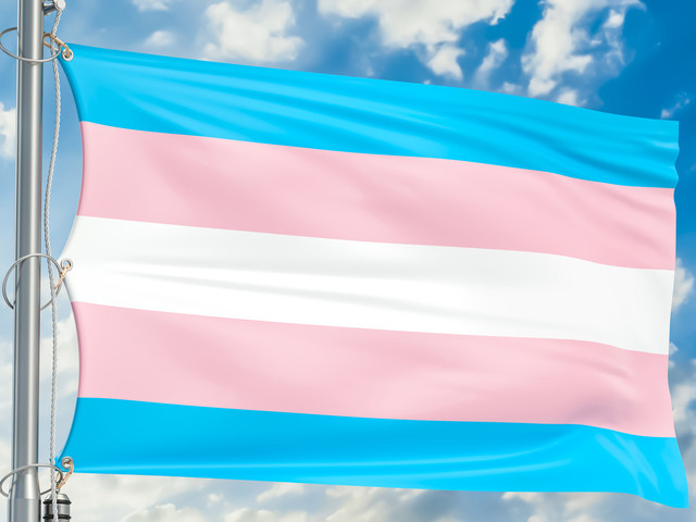 Britain Is No Longer Considered A Safe Part Of The World For Trans People To Live In