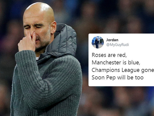 Pep Guardiola 'definitely leaving' Man City – fans stunned as club BANNED from Champions League for breaching FFP