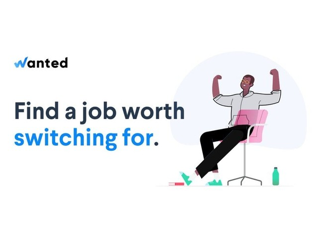 Anonymous Job Hunting Platforms - The 'Wanted' Marketplace is Focused on Skills and Experience (TrendHunter.com)