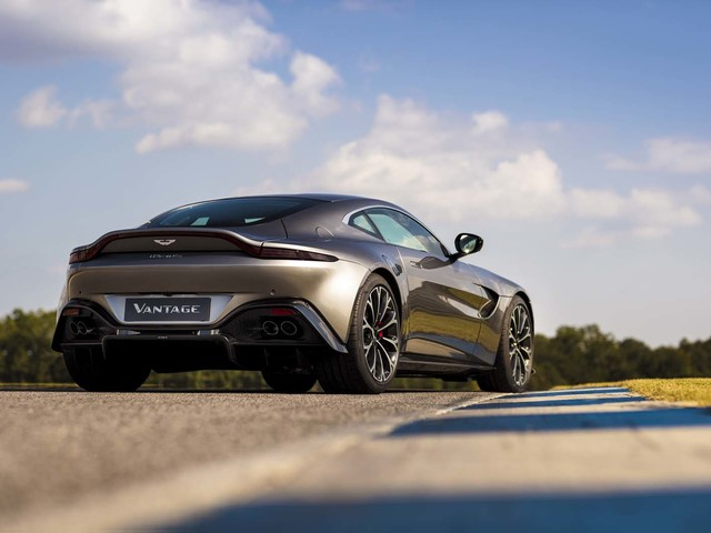 Opinion: will the new Aston Martin Vantage justify its price?