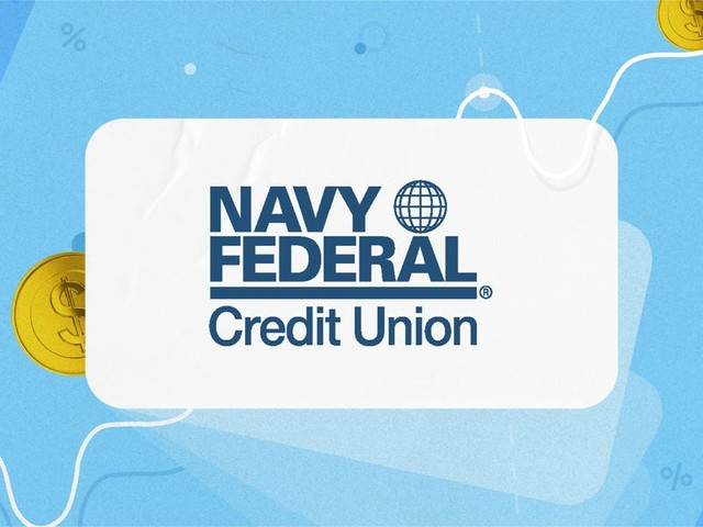 Navy Federal Credit Union review: Contact customer support 24/7 and receive ATM fee refunds