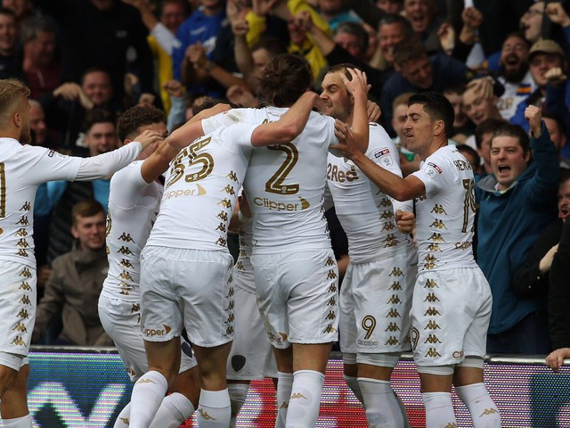 Furious Leeds fans react on Twitter after win over Middlesbrough: 'They should be suspended'