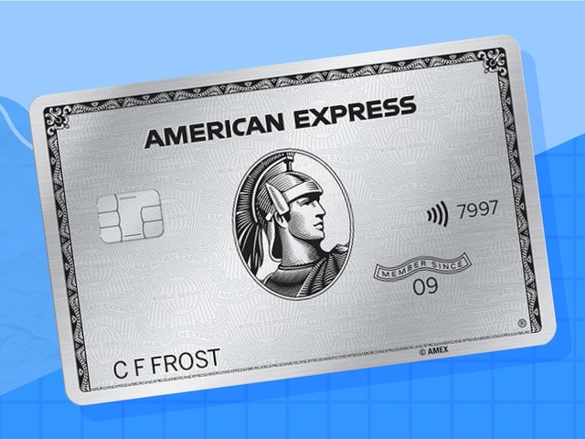 The Amex Platinum just launched an increased welcome bonus of 100,000 points, along with new travel benefits and a higher annual fee