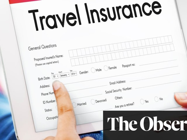 Coronavirus: travel insurance policies not paying out in a crisis