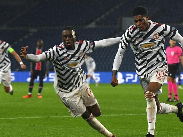 Manchester United's two tactical changes beat Paris Saint-Germain