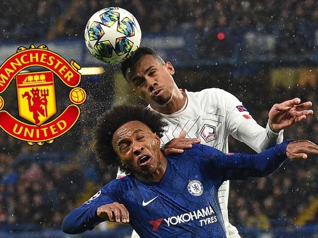 Transfer news LIVE: Gabriel Magalhaes to Man United, Havertz to Chelsea latest, Aubameyang Arsenal update