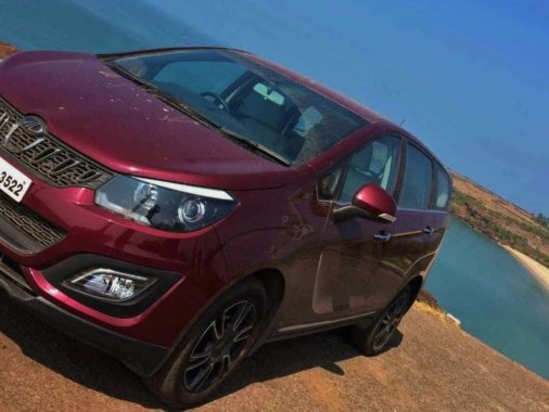 The Mahindra Marazzo And Its Attributes As A Long-Distance Vehicle