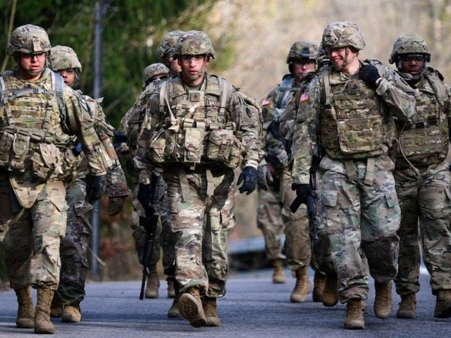 Trump wants to slash the number of US troops in Germany, and it could be a win for Russia